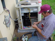 Heating repair in oc